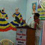 DD Pant Centenary Celebrations at Bageshwar